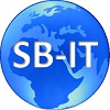 "Logo for ""SB-IT"""
